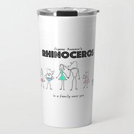 In a Family Near You Travel Mug