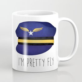 I'm Pretty Fly Coffee Mug