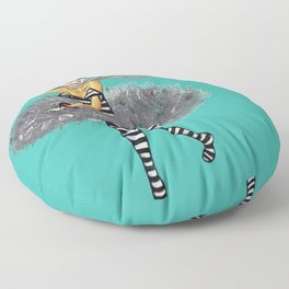 MIMIN' Floor Pillow