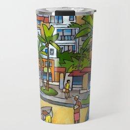 Búzios Travel Mug
