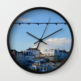 Sandown Wall Clock