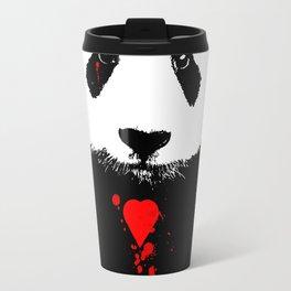 Cry For Help Travel Mug