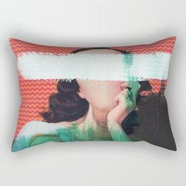Tay 2 Rectangular Pillow