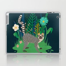 Lemur Laptop & iPad Skin