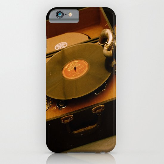 Victrola iPhone & iPod Case