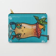 Food Series - Trinidad Cobbler (blue) Carry-All Pouch