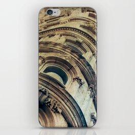 Le Place d'Armes iPhone Skin