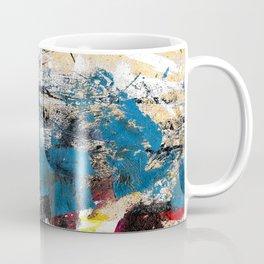 Accidental Abstraction 02 Coffee Mug