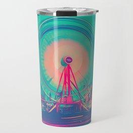 Cirque Travel Mug