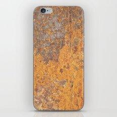 Past it iPhone Skin
