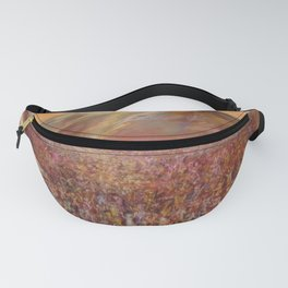 Rising Up Fanny Pack