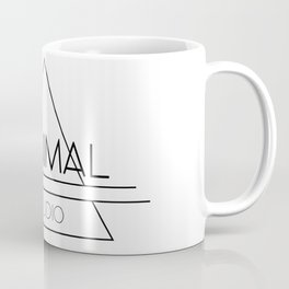 Merchandising MinimaStudio Coffee Mug