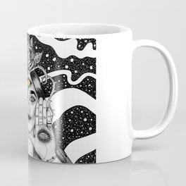 The Clairvoyant Coffee Mug