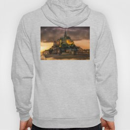 Le Mont Saint-Michel Hoody
