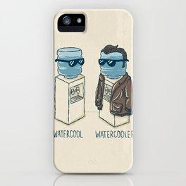 Watercool iPhone Case