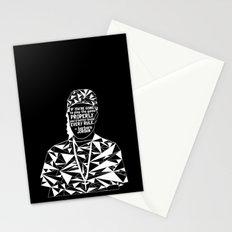 Philando Castile - Black Lives Matter - Series - Black Voices Stationery Cards