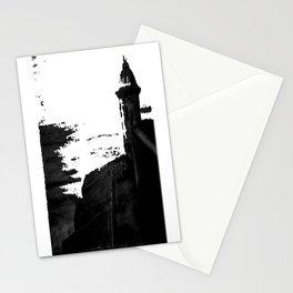 La Garita en San Juan Stationery Cards