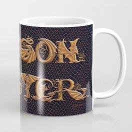 Dracoserific Dragon Master Coffee Mug