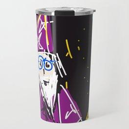 Wizard Travel Mug