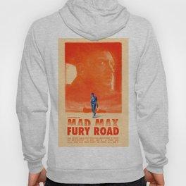 Mad Max: Fury Road Hoody