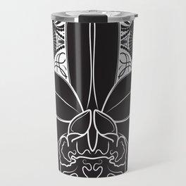 Trans Travel Mug
