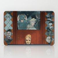 halloween iPad Cases featuring Halloween by Steven P Hughes