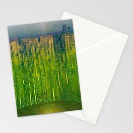 Kryptonic Place / Urban 25-12-16 Stationery Cards