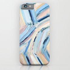 Atlantic Umbrellas iPhone 6s Slim Case