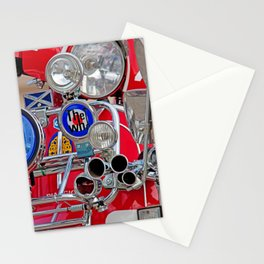 Vespa Stationery Cards