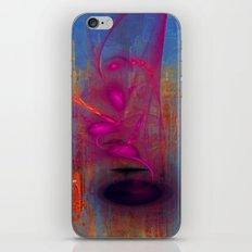 Yuma iPhone & iPod Skin