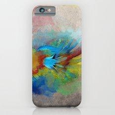 Parrot iPhone 6s Slim Case