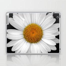 Daisy Pom Laptop & iPad Skin