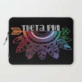 Theta Phi Arrow Laptop Sleeve