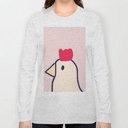 Chicken-36 Long Sleeve T-shirt