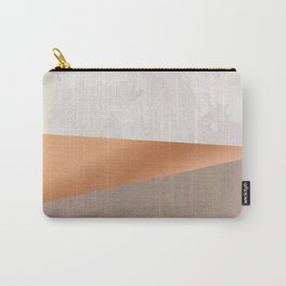 Copper Dreams Carry-All Pouch