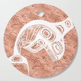 Spirit Keét Copper Cutting Board