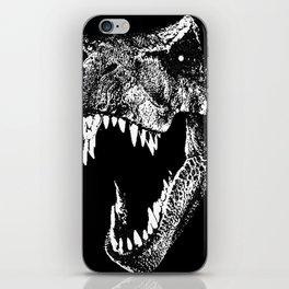 I'm a Dino Fan! iPhone Skin