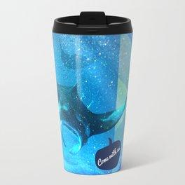 Come with us Travel Mug