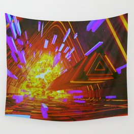 Egression Wall Tapestry