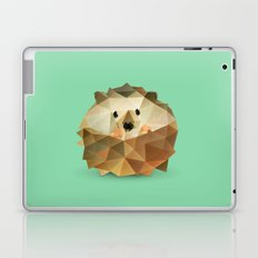 Hedgehog. Laptop & iPad Skin
