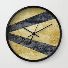pOwer Wall Clock