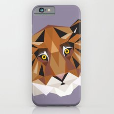T is for Tiger iPhone 6s Slim Case