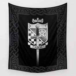 Excalibur (Beltane) Wall Tapestry