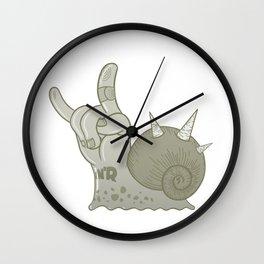 R'N'R Wall Clock