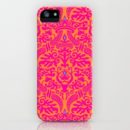 indian2 iPhone Case