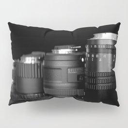 Four Lenses Pillow Sham