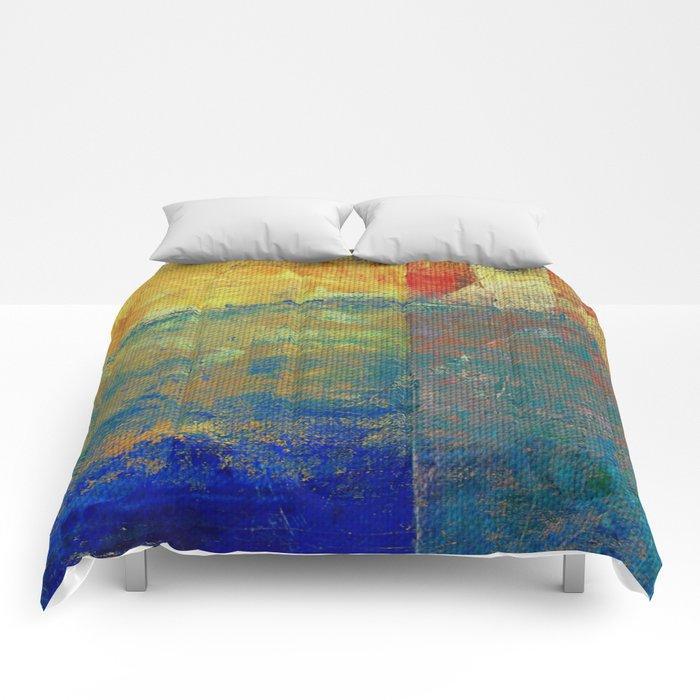 Piccolo Regata Comforters