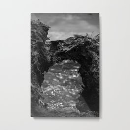 Elemental No. 1 Metal Print