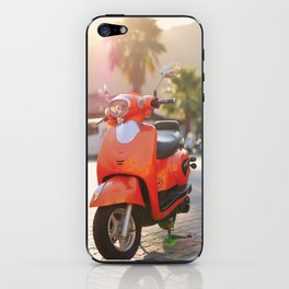 Live it up! iPhone Skin