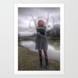 Armemoir Art Print